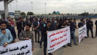العمالة الوافدة في العراق تزيد من الأزمة الاقتصادية في البلاد