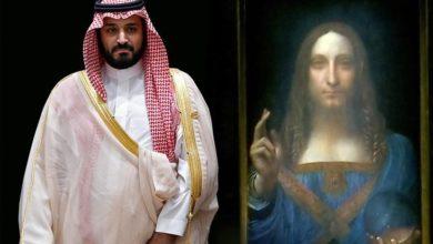 اللوحة الأغلى عالميًا ليست من رسم ليوناردو دافنشي