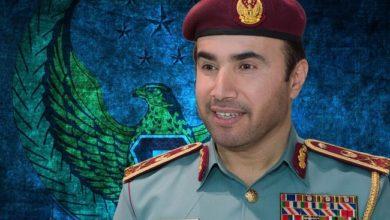 ترشح ضابط إماراتي في شرطة الإنتربول