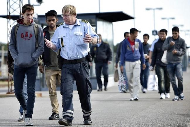 انتقادات بعد تجريد الدنمارك عشرات السوريين من تصاريح الإقامة