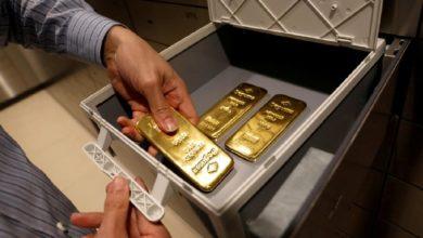 الهند تحقق في تقارير تهريب الذهب إلى الإمارات