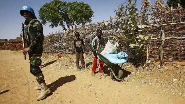 125 قتيلاً باشتباكات بين الجماعات المتناحرة في دارفور