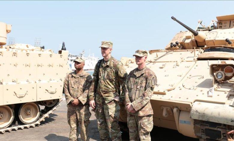 الجيش الأمريكي يعلن نتائج التحقيق بمصرع أحد جنوده في الكويت