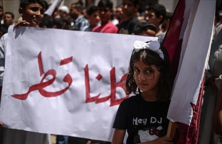"""تقرير يرصد جهود 10 سنوات من """"اللوبي القطري"""" لدعم الربيع العربي"""