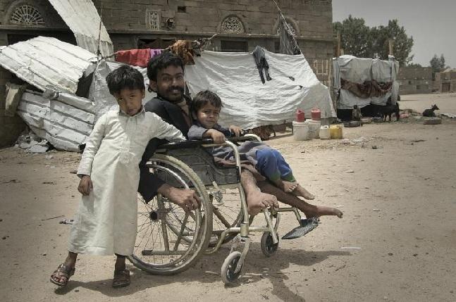 الأمم المتحدة تدعو الأطراف المتصارعة في اليمن إلى حل دبلوماسي