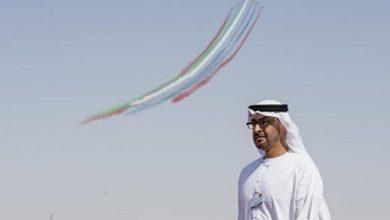 صفقة طائرات الـF35 الأمريكية على وشك الإقرار لصالح الإمارات