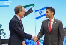 فريق عمل مشترك بين إسرائيل والإمارات لتعزيز التعاون التكنولوجي