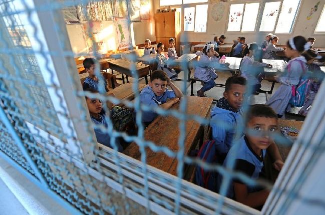 أمريكا تقرر استئناف مساعدات مالية للفلسطينيين بـ235 مليون $
