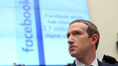 مقاضاة فيسبوك