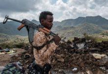 أدلة تثبت تورط الإمارات والسعودية في حرب إقليم تيغراي الإثيوبي