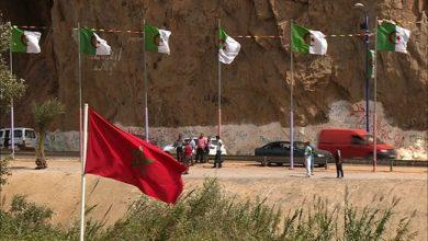 الجزائر تلغي اتفاقيات مع المغرب يزيد من توتر العلاقات