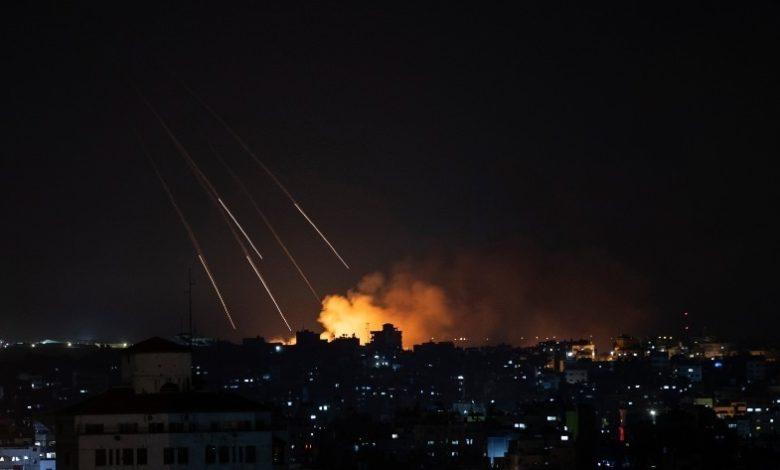 العدوان على غزة يوقع عشرات الشهداء مع استمرار القصف
