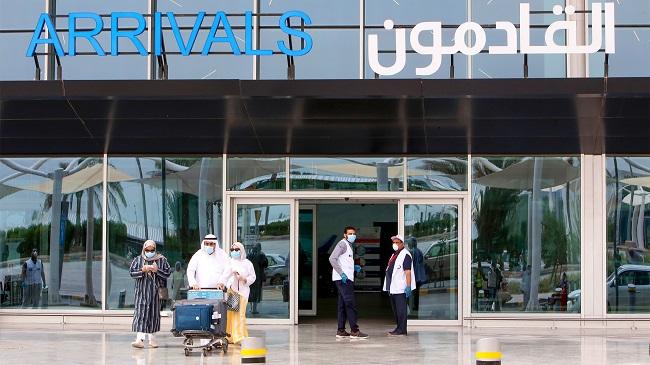 الكويت تعتزم زيادة عدد الواصلين إلى البلاد لنحو 5 آلاف مسافر يوميًا