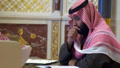 الأمير يحكم قبضته على أرامكو السعودية