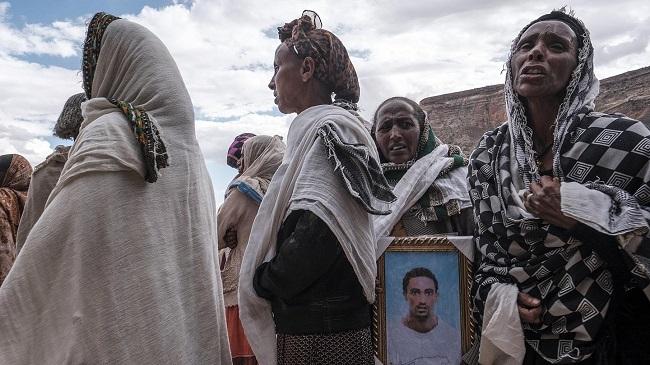 الأمم المتحدة وإثيوبيا تبدءان تحقيقًا مشتركًا في انتهاكات منطقة تيغراي
