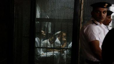 التعذيب والاغتصاب بسجون مصر يثير فكرة تعليق المساعدات الأمريكية