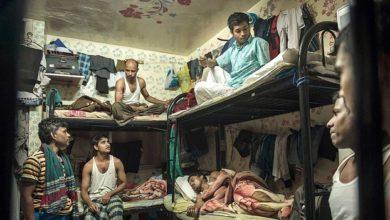 العمال المهاجرون في الخليج يحققون مكاسب قصيرة المدى