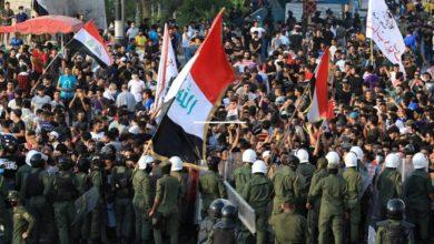 الآلاف يطالبون بمحاسبة المتورطين بمقتل نشطاء وصحفيين في العراق