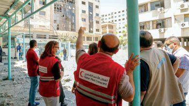 قطر تخصص 500 مليون $ لإعادة إعمار غزة