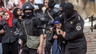 حملة القمع المصرية تمتد لتشمل المواطنين الأمريكيين