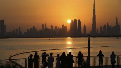 مؤتمر المثلية الجنسية في دبي يستعد لبدء أعماله في رمضان
