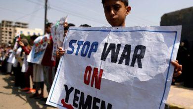 أسلحة جنوب إفريقيا تسهم بإذكاء نار الحرب في اليمن