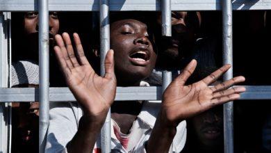 اغتصاب واعتداءات بسجون ليبيا بحق من حاول الهجرة إلى أوروبا