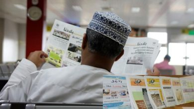 الرقابة الذاتية تسيطر على الصحفيين في سلطنة عمان