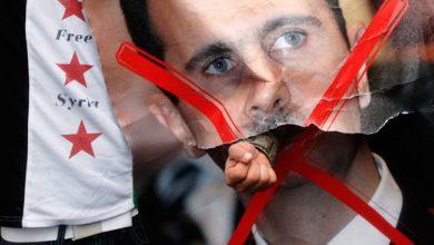 وفد سعودي يلتقي بشار الأسد