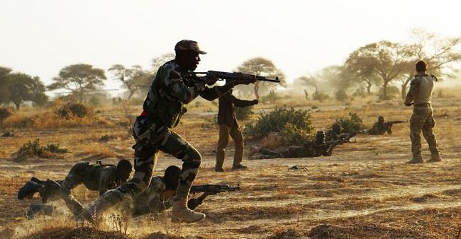 مطالبات للنيجر للتحقيق في ارتكاب مجازر