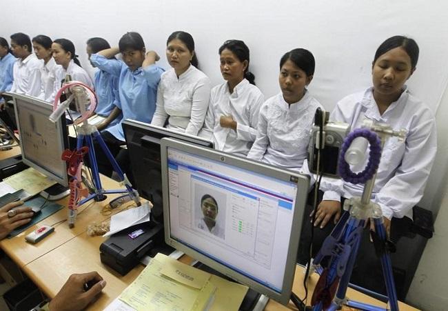 إنستغرام منصة لبيع الخادمات في دول الخليج