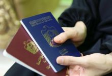 قوانين الجنسية الإماراتية تثير القلق الديموغرافي لمواطني الدولة