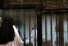بدء إضراب في سجن مصري احتجاجًا على الحبس الاحتياطي