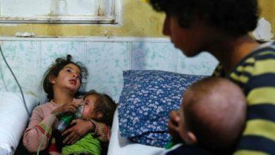 سوريا تنكر استخدام الأسلحة الكيماوية