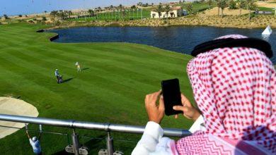 الغسيل الرياضي السعودي يهدف لتغطية السجل الحقوقي للمملكة