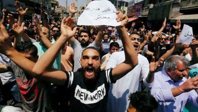 140 ألف وظيفة في الأردن تلاشت العام الماضي بسبب الجائحة