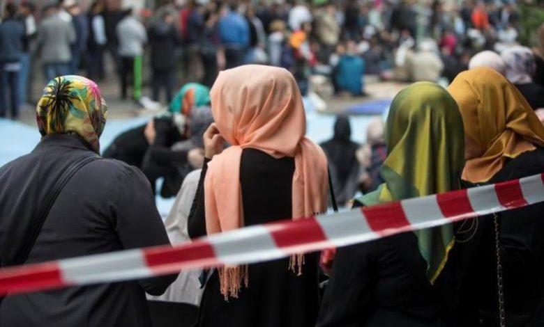 مشروع قانون جديد يحظر ارتداء الحجاب لموظفي الحكومة في ألمانيا