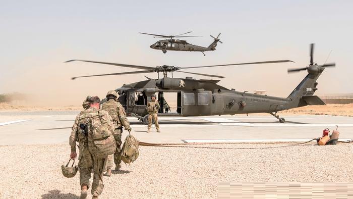 توقع انسحاب أكثر من 5000 جندي من قوات الناتو في أفغانستان