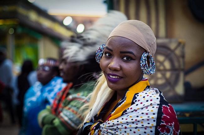 تشارك الدول الأفريقية في معرض دبي إكسبو 2020