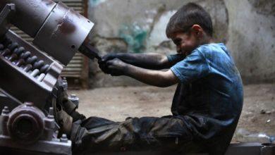 الجائحة تضاعف أعداد عمالة الأطفال في العراق