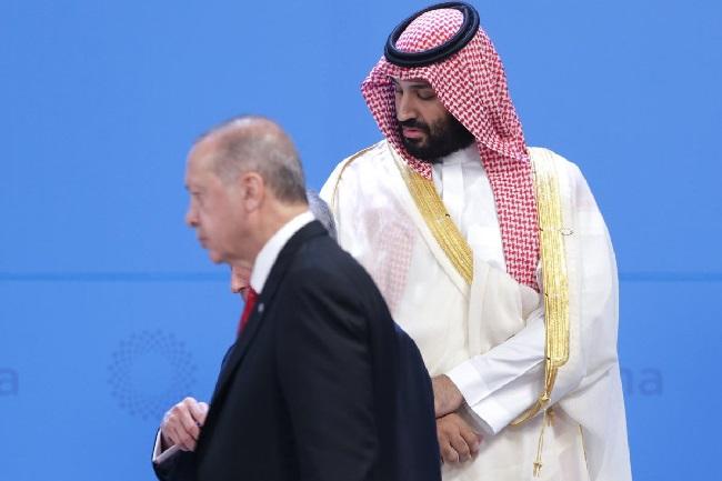 العلاقات السعودية التركية بحاجة إلى تنازلات أكثر من أنقرة