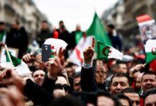 الجزائر تمنع التظاهرات