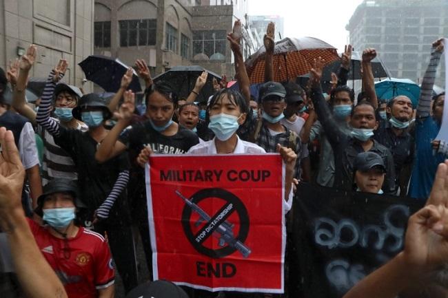الأمم المتحدة تدعو لاستعادة الديمقراطية في ميانمار وإنهاء العنف