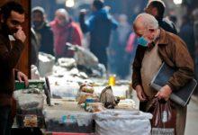 لبنان يبحث خفض المساعدة للعائلات الفقيرة بمقدار 3.8 مليار $