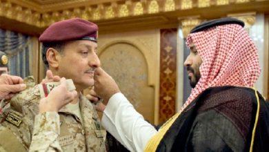 الأمير فهد بن تركي بن عبد العزيز