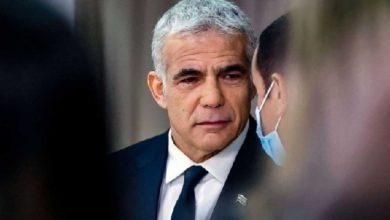وزير الخارجية الإسرائيلي يصل الإمارات لافتتاح السفارة