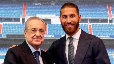 نجم ريال مدريد