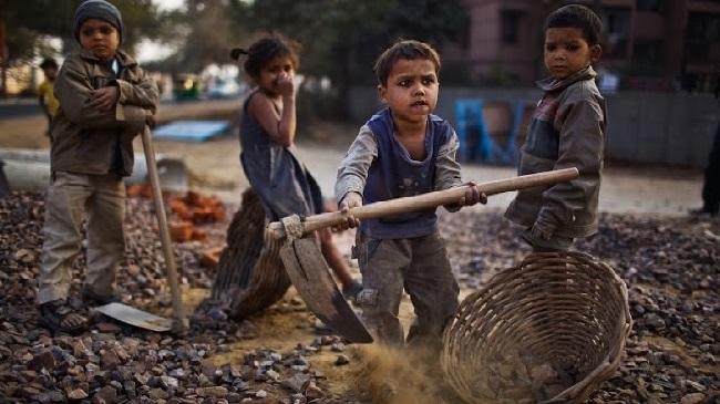 زيادة عمالة الأطفال في الأردن بنسبة 25٪ خلال عام 2021
