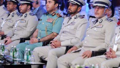 الضابط الإماراتي أحمد الريسي