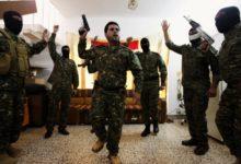 منظمة غير حكومية فرنسية تمول ميليشيات سورية متورطة بارتكاب جرائم حرب